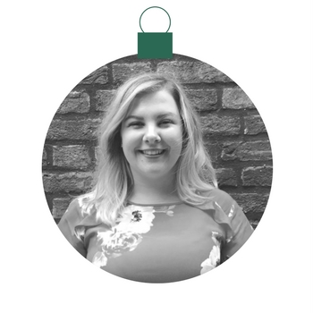 Ellie Jenkins, Business Development Manager, London Christmas Party Show
