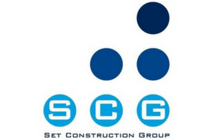 Set Construction Group, Sponsor, London Christmas Party Show
