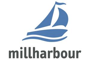 Millharbour, Sponsor, London Christmas Party Show
