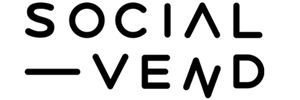 Social Vend - Sponsor of the London Christmas Party Show