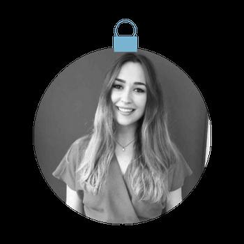 Grace Turner, Marketing & Operations Executive