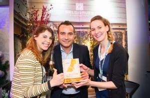 Exhibitor Awards - Exhibitor Marketing Award - Belgraves - A Thompson Hotel