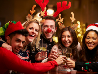 Christmas Party Tips from the London Christmas Party Show