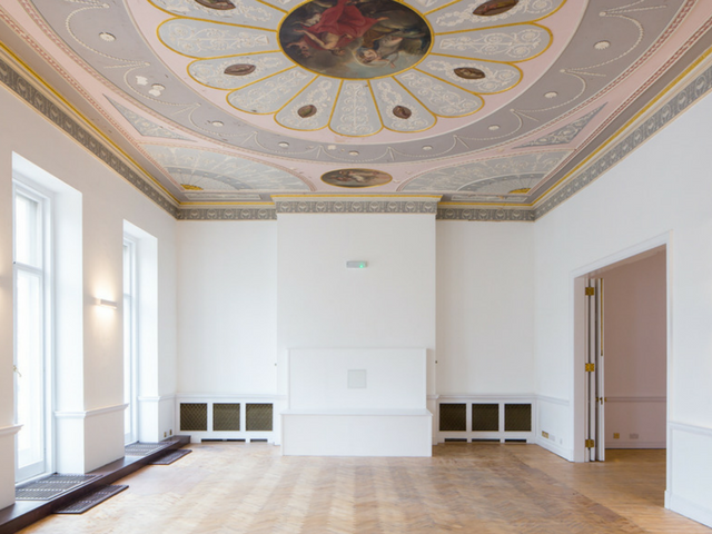 38 Grosvenor Square Venue Lab