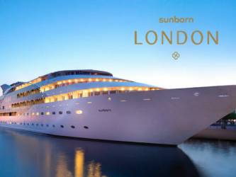 Sunborn Yacht london