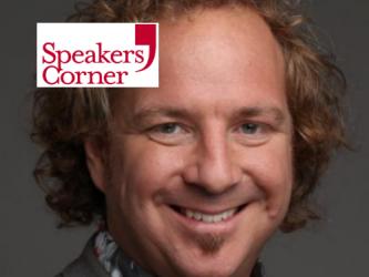 Caleb Starkey Speakers Corner