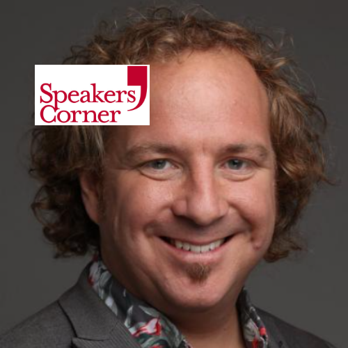 Caleb Starkey Speakers Corner