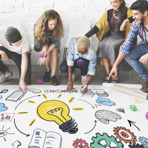Fostering a creative culture seminar