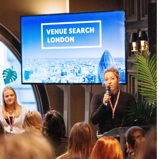 Venue Search London