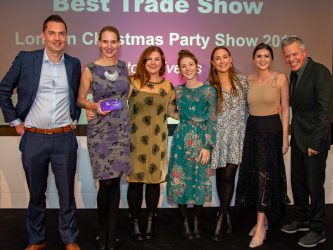 Best Trade Show ENIndyAwards