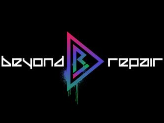 Beyond Repair Logo