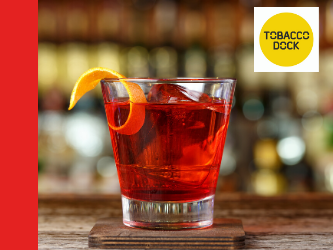 Tobacco Dock - Old Fashioned Masterclass